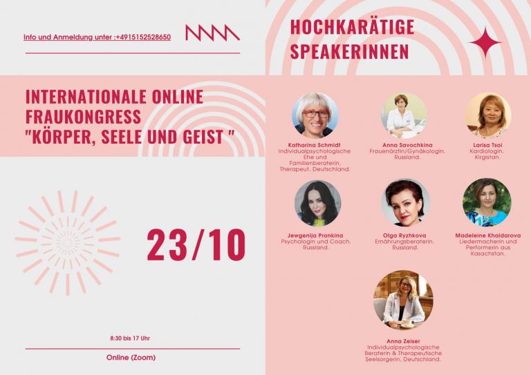 Frauenkongress